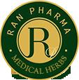 Ranpharma company logo