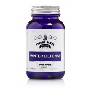 WINTER DEFENSE